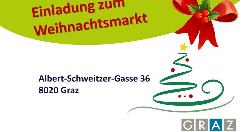 weihnachtsmarkt der ggz 2016 / veranstaltungen / aktuelles / home, Einladungen